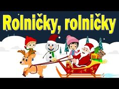 Po nábreží koník beží | Zbierka | 17 minútový mix | Slovenské detské pesničky - YouTube Charlie Brown Christmas, Christmas Carol, Cartoon Network Adventure Time, Adventure Time Anime, Slovak Language, Calvin And Hobbes, Kids Songs, Jingle Bells, Jack Frost
