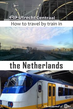 With over 400 train station, traveling by train in the Netherlands is an excellent option to explore the country. Read everything you need to know about traveling by train in the Netherlands. How to buy your ticket, important things to know about train travel and convenient train travel websites.