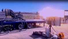 The General Atomics Blitzer Railgun, Ka BOOM!