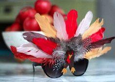 holiday, thanksgiving crafts, thanksgiving turkey, aunt peach, hand occupi, diy sunglass, festiv diy, sunglasses, turkey sunglass
