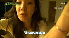 Jung Ryeo Won Shows Fans Her 4 Cats on 'Healing Camp' | Koogle TV