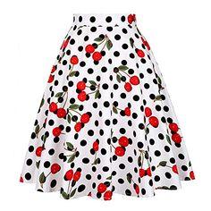 Stretch Circle Skirt XS-3XL Size Snowflake Winter Skirt Christmas Gingerbread Holiday Skirt All Over Print Skirt Women/'s Skater Skirt
