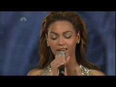 jesus is GOOD YALL AND INTELLIGENTLY IN LOVE W/ U.   Beyoncé - Ave Maria Live (1280-HQ)
