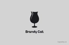Brandy Cat | All My Cat Logos