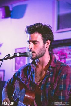 Roo Panes @Jennifer Wolf Club, London 12/07/2013 Photos by Lawrence Howe