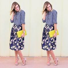 Pro Modesty is a Christian Fashion Blog centered around Faith, Modest Fashion…