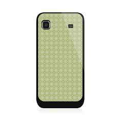 Round Pattern Samsung Galaxy S Case