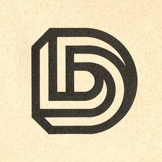 pl_0003_Layer 97 / Wayne Dahlberg #logo #corporate #vintage #grafica #optical