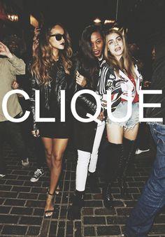 #clique