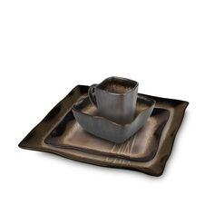 Jove 16 Piece Dinnerware Set, Service for 4 | Scandinavian design ...
