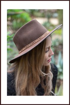BRAND NEW LADIES BROWN QUILTED COTTON FASHION OUTDOOR CLOCHE HAT PATRICIA