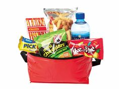 Snack Pack Hamper at Gift Hampers   Ignition Marketing Corporate Gifts