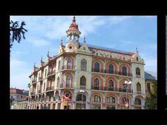 Wonderful Romania 1 Romania, Notre Dame, Places To Visit, Mansions, House Styles, Building, Travel, Viajes, Buildings