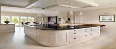 Bespoke Kitchen design from local carpenter and joiner