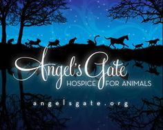 Angel's Gate Hospice for Animals