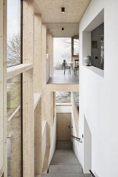 Architects: Jochen Specht Location: Dornbirn, Austria Year: 2014