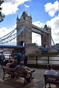 The 20 Most Popular Sights in London // Brittany from Boston