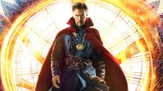 "DOCTOR STRANGE Gets a Cinemark XD Promo Spot - ""A New Reality"" — GeekTyrant"