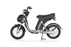 FlyKly Electric Bicycle — Maxwell's Daily Find 09.14.11