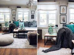 ▷ Landhausstil - Möbel Und Deko | Die Besten Ideen Zu ... Schoner Wohnen Landhausstil Wohnzimmer