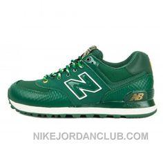 http://www.nikejordanclub.com/new-balance-574-womens-green-golden-shoes-best.html NEW BALANCE 574 WOMENS GREEN GOLDEN SHOES BEST Only $85.00 , Free Shipping!