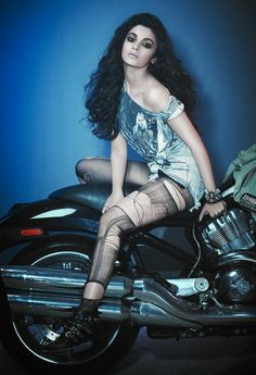 Sexy Single Alia Bhatt goes Punk for a new Sizzling Photoshoot! - Celebrity News Live!