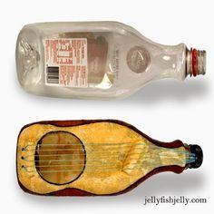 Afvalkids: Een gitaar