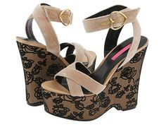 Betsey Johnson Shoes - Raychel