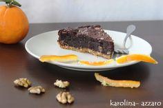karolina-azzaro: Mississippi koláč