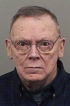 """Sickening pervert given a """"sweet deal"""" by Maine's """"justice"""" system."""