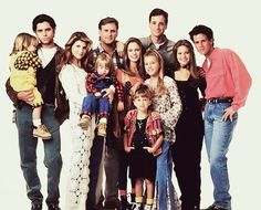 My #1 favorite TV show of all times! <3 I know every single thing about this show and I absolutely adore it!