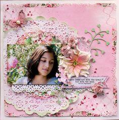 TSS Feb Guest DT - Authentique Lovely 2