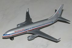 machbox           alaska air. com 737 toy plane | Boeing 737-800 (American Airlines) | Flickr - Photo Sharing!