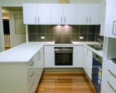 We emphasis on customer's requirements and make best possible designs for their kitchens.