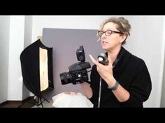 Sandra Coan: How to Use a Light Meter When Shooting With Studio Strobes » Little Bellows
