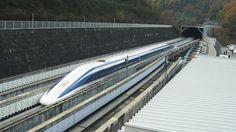 El futuro de los viajes de tren: La vida en Hyper-Speed