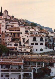 Viajes aristocráticos: Turismo en México por Taxco de Alarcón