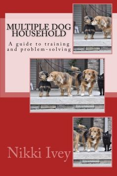 Multiple Dog Household: a guide to training and problem-solving - http://www.thepuppy.org/multiple-dog-household-a-guide-to-training-and-problem-solving/