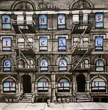 345 best physical graffiti images music classic rock led