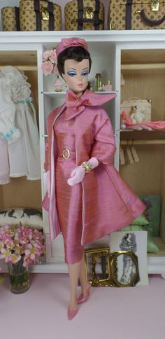 Ribbon Candy for Silkstone Barbie and Victoire by MatisseFashions