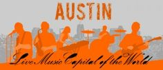 So many great music festivals...not to mention the food. Never really thought my self as the kind of gal who would love Texas but Austin did it for me! :)