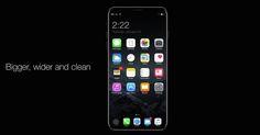 5 características que podría tener el iPhone 8 y que ya tiene la competencia