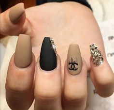 Matte...once again, beautiful!!