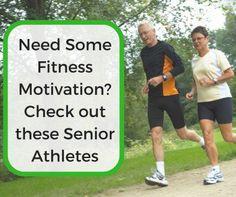 Need Some Fitness Motivation? Check out these Senior Athletes - SeniorAdvisor.com Blog