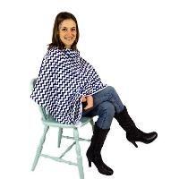 Sewing: Nursing Shawl Pattern-craftsy