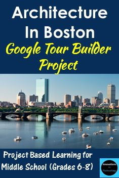 Students research architectural landmarks in Boston and create a Google Tour using the information.  Middle school & secondary; includes resources, instructions and tutorial.