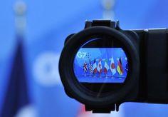 Kritiker halten den Aufwand für die Gipfel für völlig überzogen und die G7 für nicht legitimiert, Entscheidungen für die ganze Welt vorgeben zu wollen.