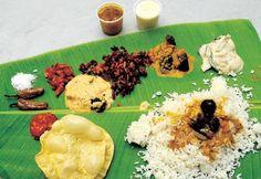 The taste of Kerala in #Mumbai #Food #India