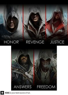 Assassins Creed <3 <3 <3