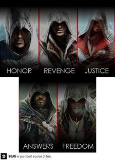Assassins Creed <3 <3 <3